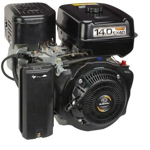 Двигатель субару для мотоблока