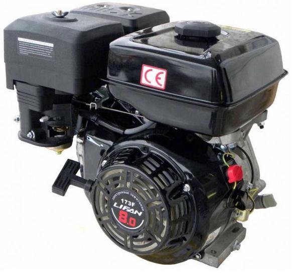 Инструкция Двигатель Мб-1
