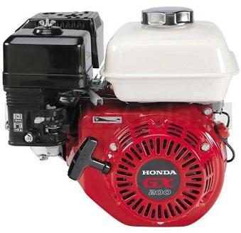 Двигатель Gx200 Инструкция - фото 3