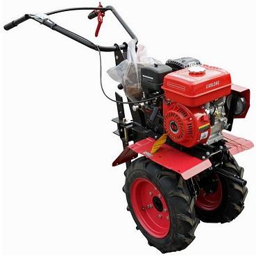 Двигатель мотоблока МТЗ: бензин или дизель?
